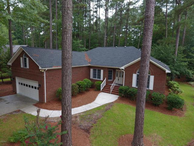 1344 Pine Valley Drive, New Bern, NC 28562 (MLS #100124726) :: Terri Alphin Smith & Co.