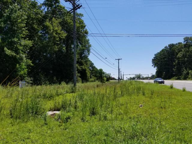 26 & 27 Lynchburg Dr Drive, Jacksonville, NC 28546 (MLS #100124741) :: Century 21 Sweyer & Associates