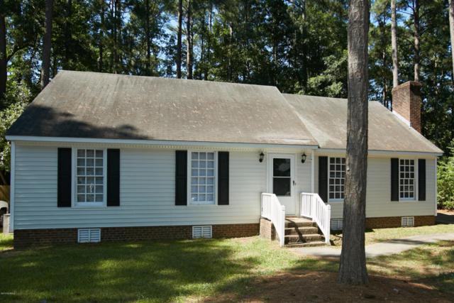1702 Ridgeway Street W, Wilson, NC 27893 (MLS #100124832) :: Coldwell Banker Sea Coast Advantage