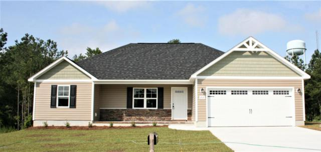 309 Channel Run Lane, Sneads Ferry, NC 28460 (MLS #100124841) :: RE/MAX Elite Realty Group