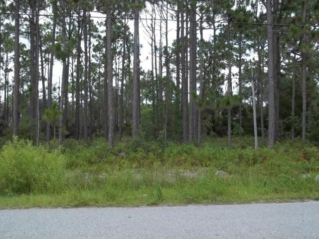 4516 Sea Pines Drive SE, Southport, NC 28461 (MLS #100124853) :: Coldwell Banker Sea Coast Advantage