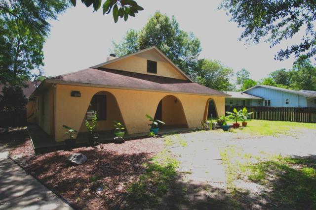 1402 Robinhood Road, Wilmington, NC 28401 (MLS #100124918) :: Century 21 Sweyer & Associates