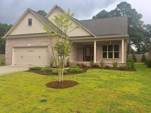 1555 Grove Lane, Wilmington, NC 28409 (MLS #100124952) :: RE/MAX Essential