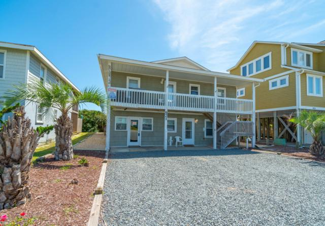 921 Ocean Boulevard W, Holden Beach, NC 28462 (MLS #100124961) :: RE/MAX Essential