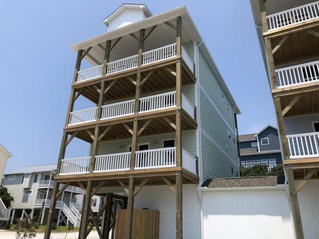 102 Fairytale Lane B, Surf City, NC 28445 (MLS #100125105) :: Century 21 Sweyer & Associates