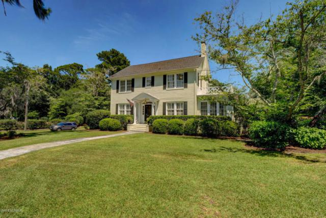 803 Colonial Drive, Wilmington, NC 28403 (MLS #100125110) :: Harrison Dorn Realty