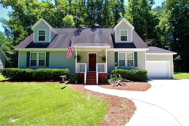 104 Woodcrest Circle, New Bern, NC 28560 (MLS #100125114) :: Century 21 Sweyer & Associates