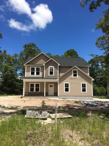 114 Kings Harbor Drive, Holly Ridge, NC 28445 (MLS #100125126) :: Donna & Team New Bern