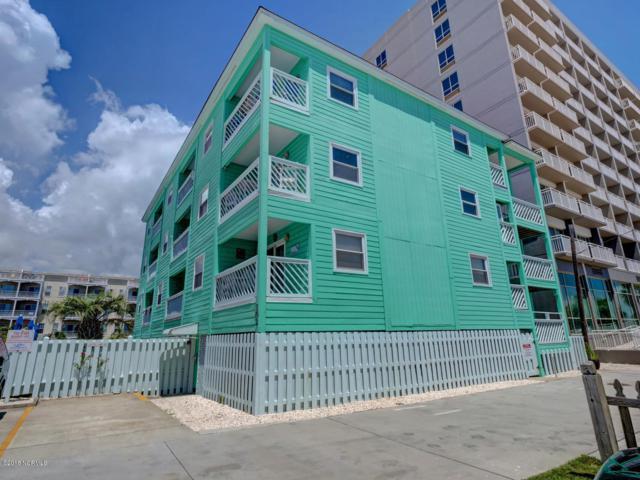 102 Carolina Beach Avenue S A-8 (#302), Carolina Beach, NC 28428 (MLS #100125181) :: Vance Young and Associates
