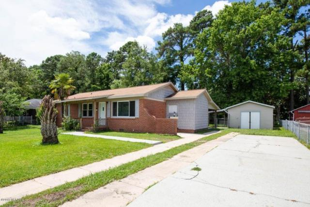 1213 Ormandy Avenue, Jacksonville, NC 28546 (MLS #100125351) :: The Keith Beatty Team