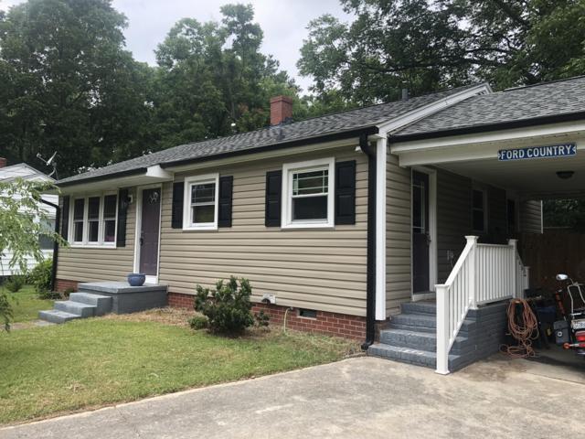312 Clairmont Circle Circle, Greenville, NC 27834 (MLS #100125359) :: Coldwell Banker Sea Coast Advantage