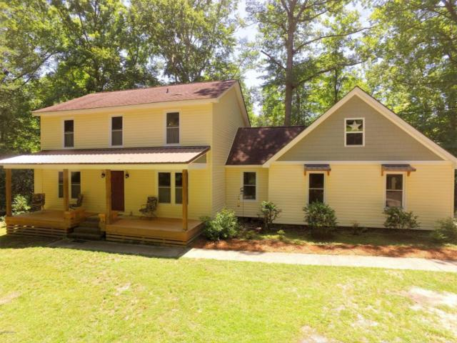 454 Gatewood Drive, New Bern, NC 28562 (MLS #100125371) :: Donna & Team New Bern