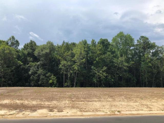6437 Saxon Meadow Drive, Leland, NC 28451 (MLS #100125396) :: Courtney Carter Homes