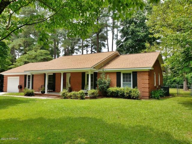2101 Steeple Chase Drive, Trent Woods, NC 28562 (MLS #100125397) :: Donna & Team New Bern