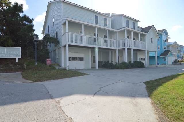 300 Ocean Boulevard Ext B, Atlantic Beach, NC 28512 (MLS #100125450) :: Courtney Carter Homes