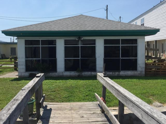 710 Channel Boulevard A & B, Topsail Beach, NC 28445 (MLS #100125469) :: Vance Young and Associates