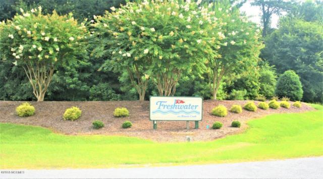 Lot 4 Freshwater Drive, Blounts Creek, NC 27814 (MLS #100125536) :: The Keith Beatty Team