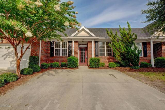 5324 Christian Drive, Wilmington, NC 28403 (MLS #100125558) :: David Cummings Real Estate Team