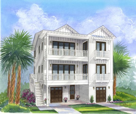 19 E Salisbury Street 10B, Wrightsville Beach, NC 28480 (MLS #100125574) :: Century 21 Sweyer & Associates