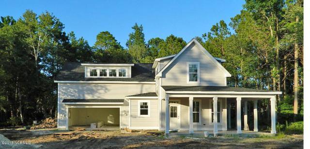 835 Dan Owen Drive, Hampstead, NC 28443 (MLS #100125602) :: Century 21 Sweyer & Associates