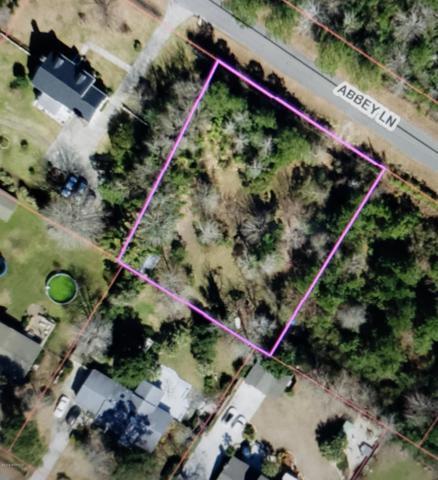 Lot 10a Abbey Lane, Wilmington, NC 28411 (MLS #100125668) :: Century 21 Sweyer & Associates
