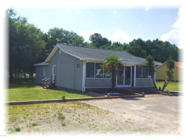 3247 Holden Beach Road SW, Holden Beach, NC 28462 (MLS #100125679) :: Courtney Carter Homes