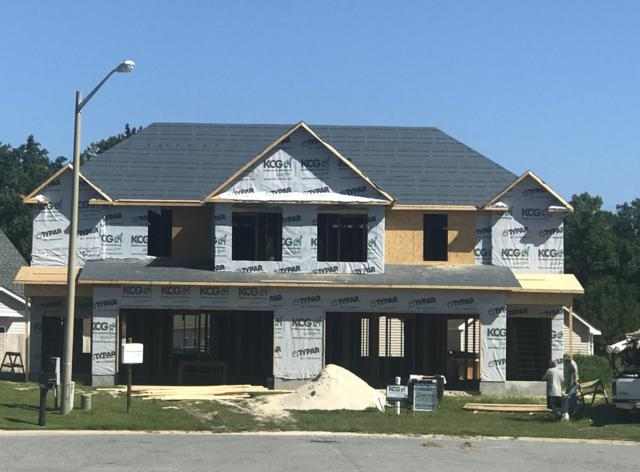2100 Remington Court A, Greenville, NC 27834 (MLS #100125683) :: Century 21 Sweyer & Associates