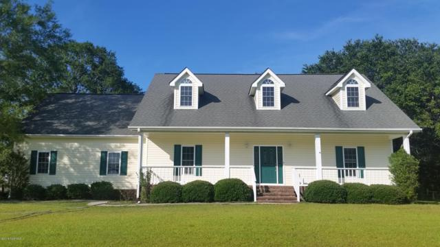 115 Cherry Lane, Newport, NC 28570 (MLS #100125701) :: Courtney Carter Homes