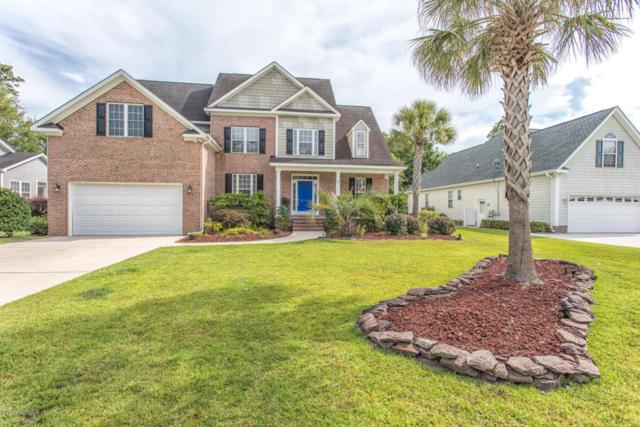 5120 Mako Drive, Wilmington, NC 28409 (MLS #100125708) :: Terri Alphin Smith & Co.
