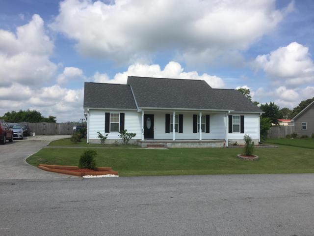 108 Killis Boulevard, Richlands, NC 28574 (MLS #100125720) :: Courtney Carter Homes