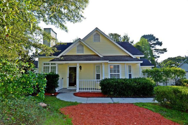 2205 Splitbrook Court, Wilmington, NC 28411 (MLS #100125812) :: Century 21 Sweyer & Associates