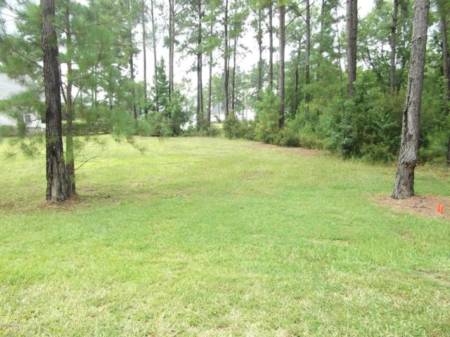 1396 Pennington Drive NW, Calabash, NC 28467 (MLS #100125833) :: RE/MAX Essential