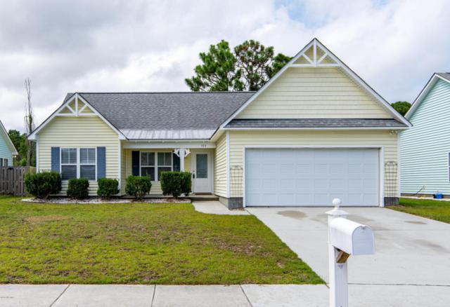 553 Catamaran Drive, Wilmington, NC 28412 (MLS #100125845) :: Terri Alphin Smith & Co.