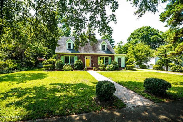 1605 Tryon Road, New Bern, NC 28560 (MLS #100125922) :: David Cummings Real Estate Team