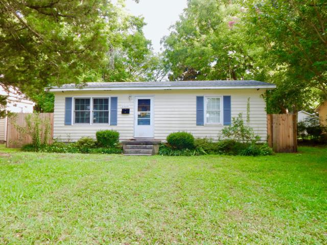 2309 Avery Street, Morehead City, NC 28557 (MLS #100125994) :: RE/MAX Elite Realty Group