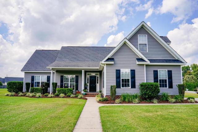 2847 Philippi Circle, Grimesland, NC 27837 (MLS #100126068) :: Berkshire Hathaway HomeServices Prime Properties