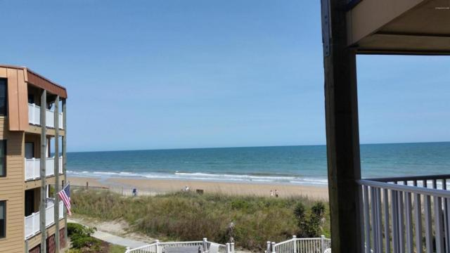 1822 New River Inlet Road #1203, North Topsail Beach, NC 28460 (MLS #100126147) :: RE/MAX Essential