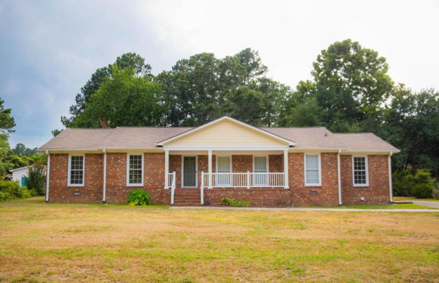 104 Dorchester Lane, New Bern, NC 28562 (MLS #100126203) :: Terri Alphin Smith & Co.