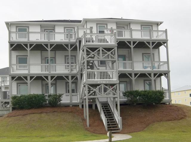 2903 Pointe West Drive B3, Emerald Isle, NC 28594 (MLS #100126218) :: The Oceanaire Realty