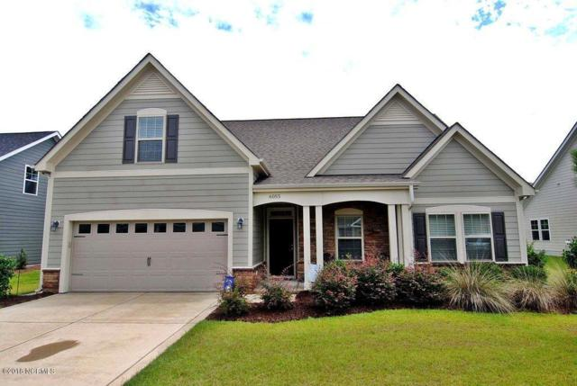 6055 Willow Glen Drive, Wilmington, NC 28412 (MLS #100126225) :: Terri Alphin Smith & Co.