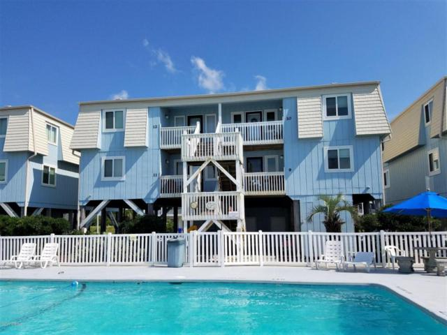 447 E Second St C10, Ocean Isle Beach, NC 28469 (MLS #100126317) :: The Oceanaire Realty