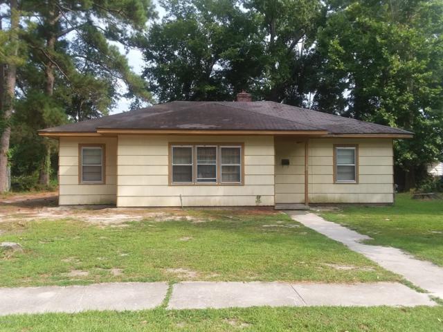 517 Larkspur Road, Kinston, NC 28501 (MLS #100126344) :: Berkshire Hathaway HomeServices Prime Properties