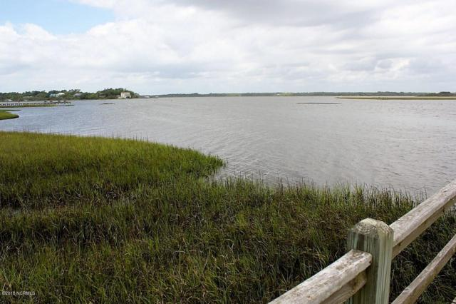 6704-6702 Marsh Cove Road, Emerald Isle, NC 28594 (MLS #100126462) :: The Keith Beatty Team