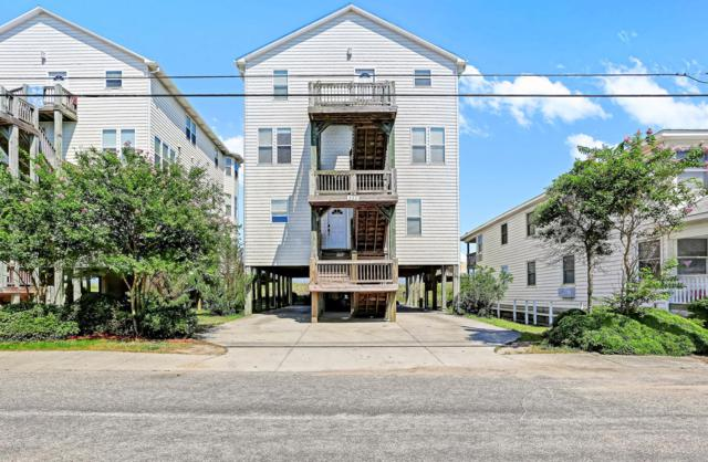 305 Carolina Beach Avenue S #2, Carolina Beach, NC 28428 (MLS #100126519) :: Lynda Haraway Group Real Estate