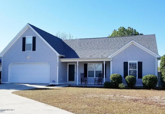 7308 Stone Wood Court, Wilmington, NC 28411 (MLS #100126545) :: Coldwell Banker Sea Coast Advantage