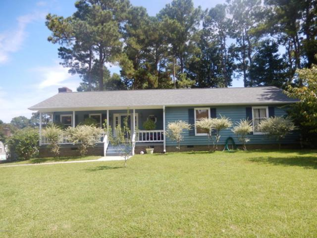 308 Friday Drive, Wilmington, NC 28411 (MLS #100126558) :: RE/MAX Essential
