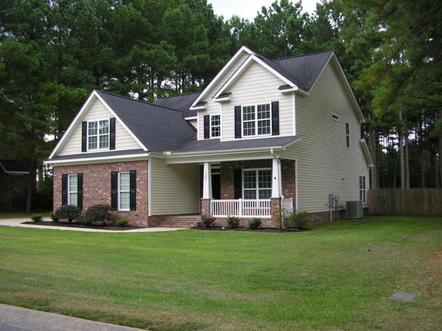 1304 Addison Court, Winterville, NC 28590 (MLS #100126569) :: The Pistol Tingen Team- Berkshire Hathaway HomeServices Prime Properties