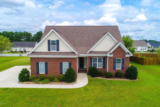 309 Brogden Court, Winterville, NC 28590 (MLS #100126582) :: David Cummings Real Estate Team