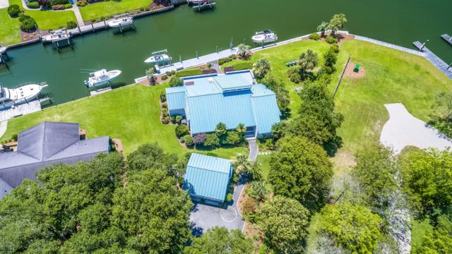 5227 Webb Court, Morehead City, NC 28557 (MLS #100126586) :: The Oceanaire Realty