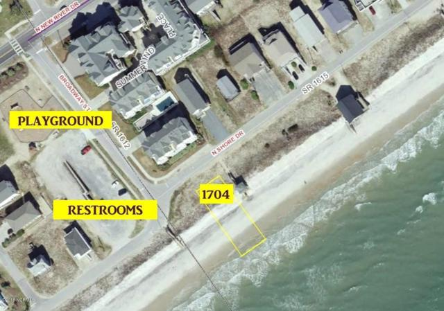 1704 N Shore Drive, Surf City, NC 28445 (MLS #100126605) :: Terri Alphin Smith & Co.